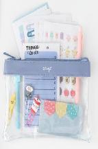 mr. wonderful kit para personalizar y alegrar tu agenda 8435460733199