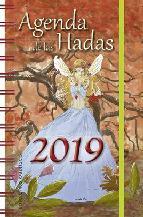 agenda 2019 de las hadas 9788491113485