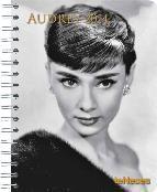 agenda 2014 audrey 16x21cm-4002725764409