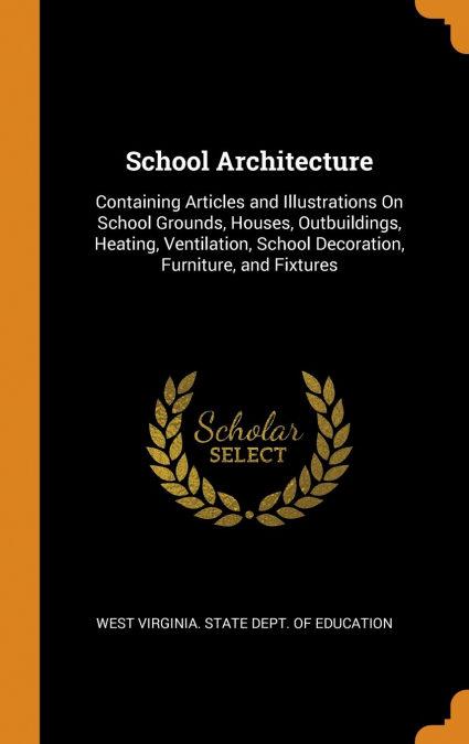 Descargar gratis School Architecture Epub