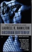 Obsidian Buterfly por Laurell K. Hamilton Gratis