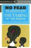 Taming Of The Shrew por William Shakespeare