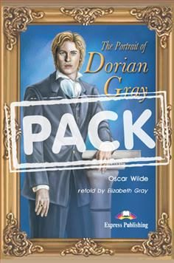 Portrait Of Dorian Gray+cd por Vv.aa. epub
