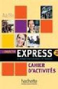 objectif express 2 cahier d activites-felix serrano alda-9782011555106