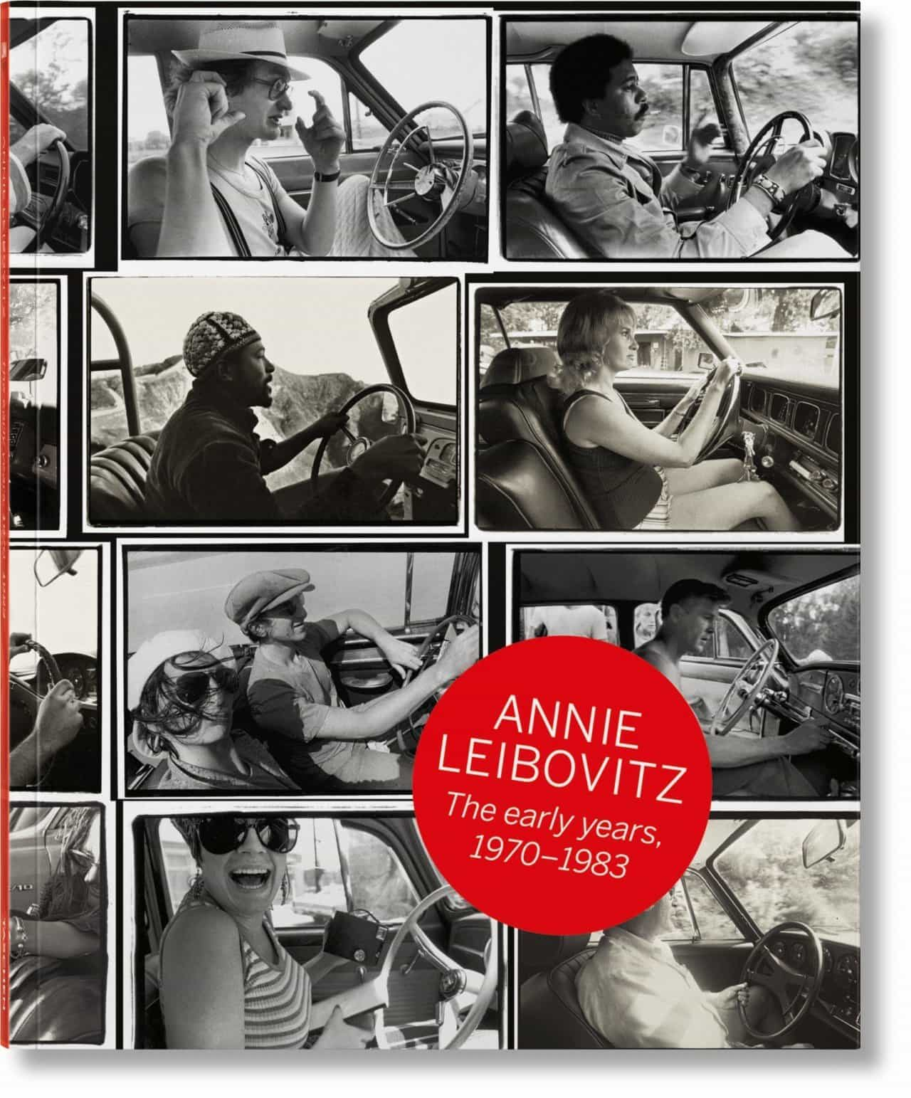 Annie Leibovitz: The Early Years, 1970-1983 (español, Inglés, Ita Liano) por Annie Leibovitz