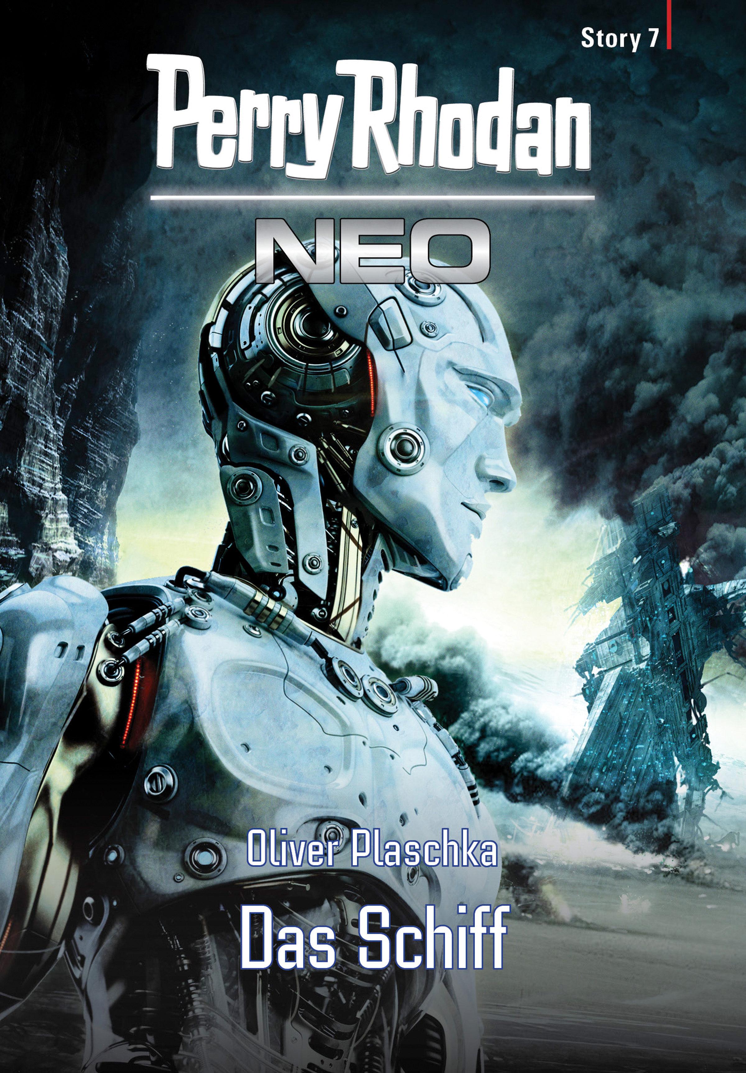 Perry Rhodan Neo Story 7 Das Schiff Ebook Oliver Plaschka