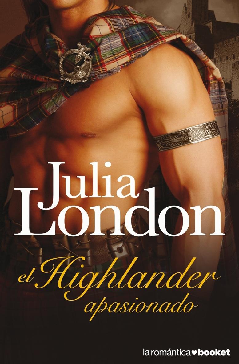 El Highlander Apasionado por Julia London
