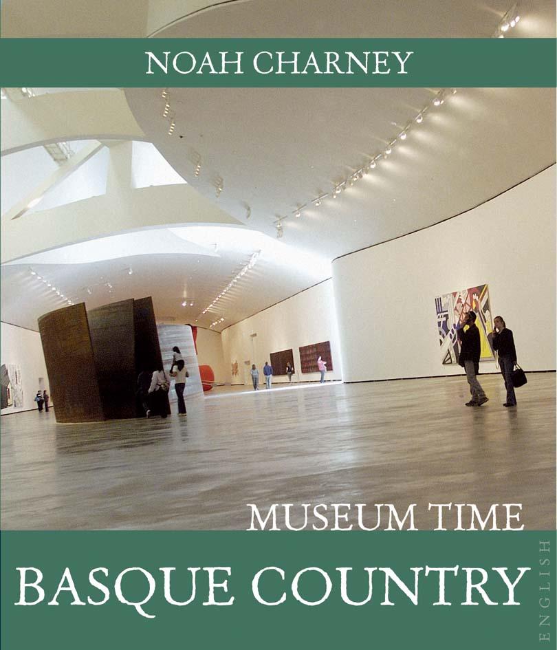 Bilbao & Basque Country Museum Time por Vv.aa. epub