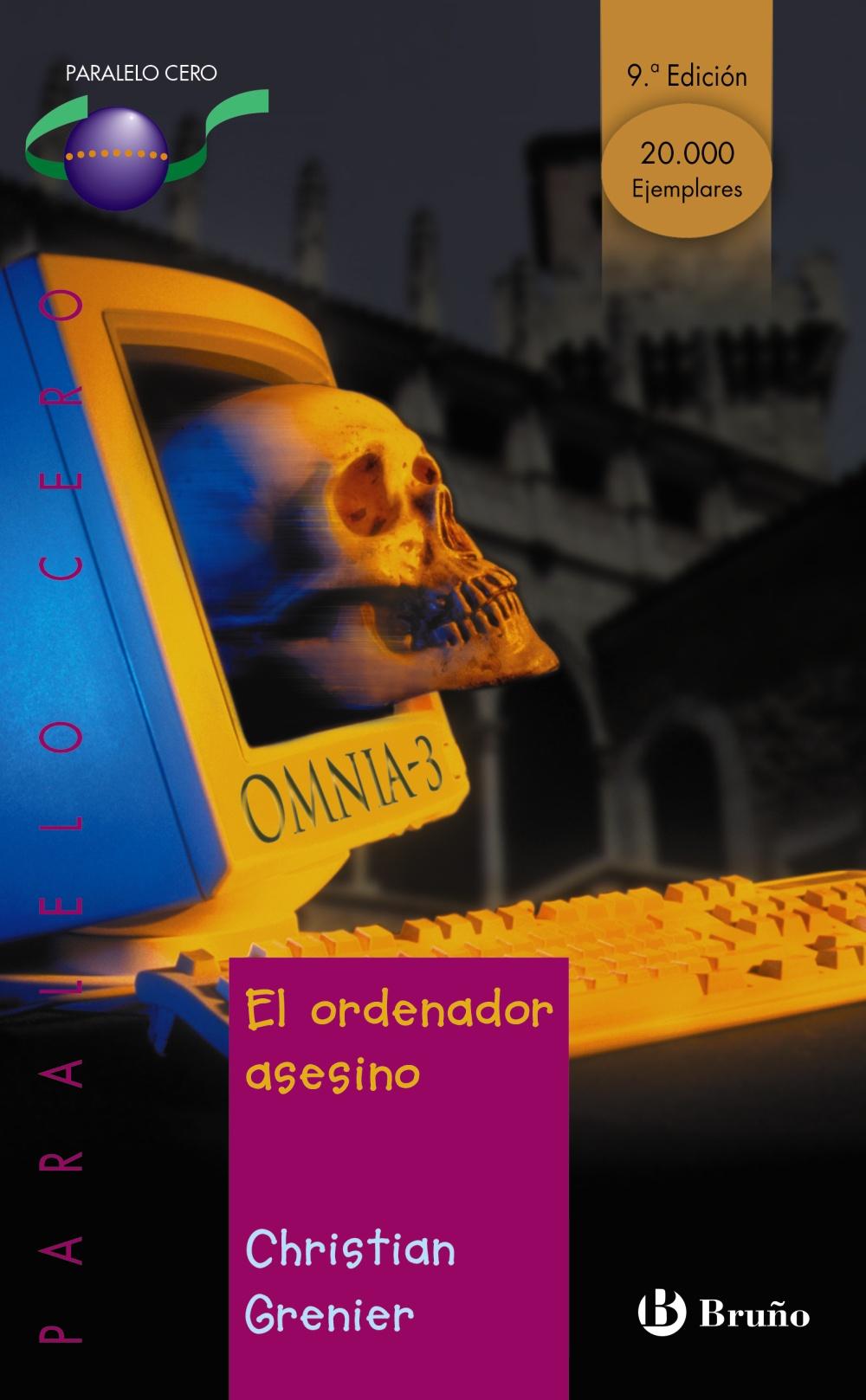 Resultado de imagen para el ordenador asesino