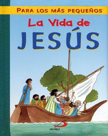 La Vida De Jesus por Leena Lane epub