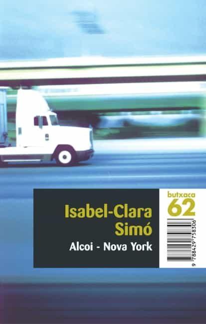 Alcoi - Nova York por Isabel Clara Simo epub