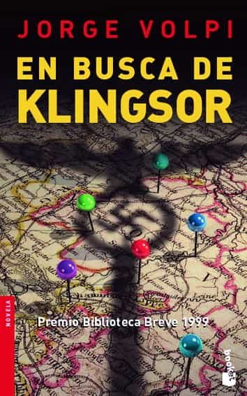 En Busca De Klingsor por Jorge Volpi epub