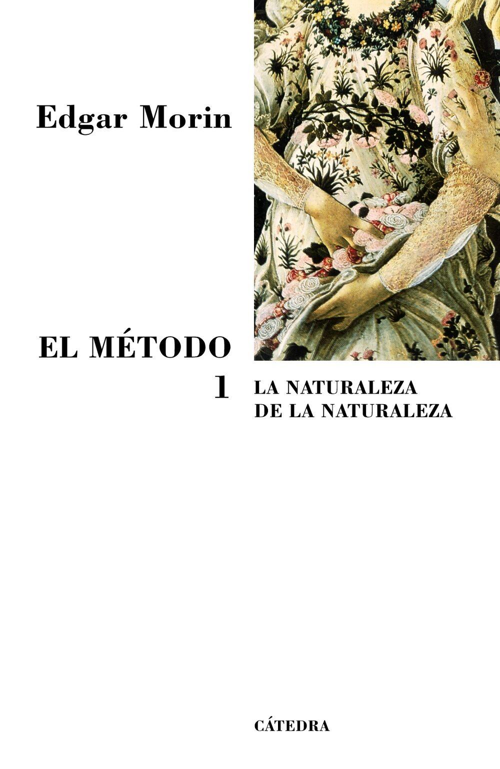 El Metodo, T.ii (7ª Ed ) por Edgar Morin Gratis