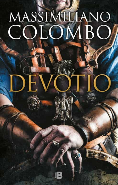 devotio-massimiliano colombo-9788466663106