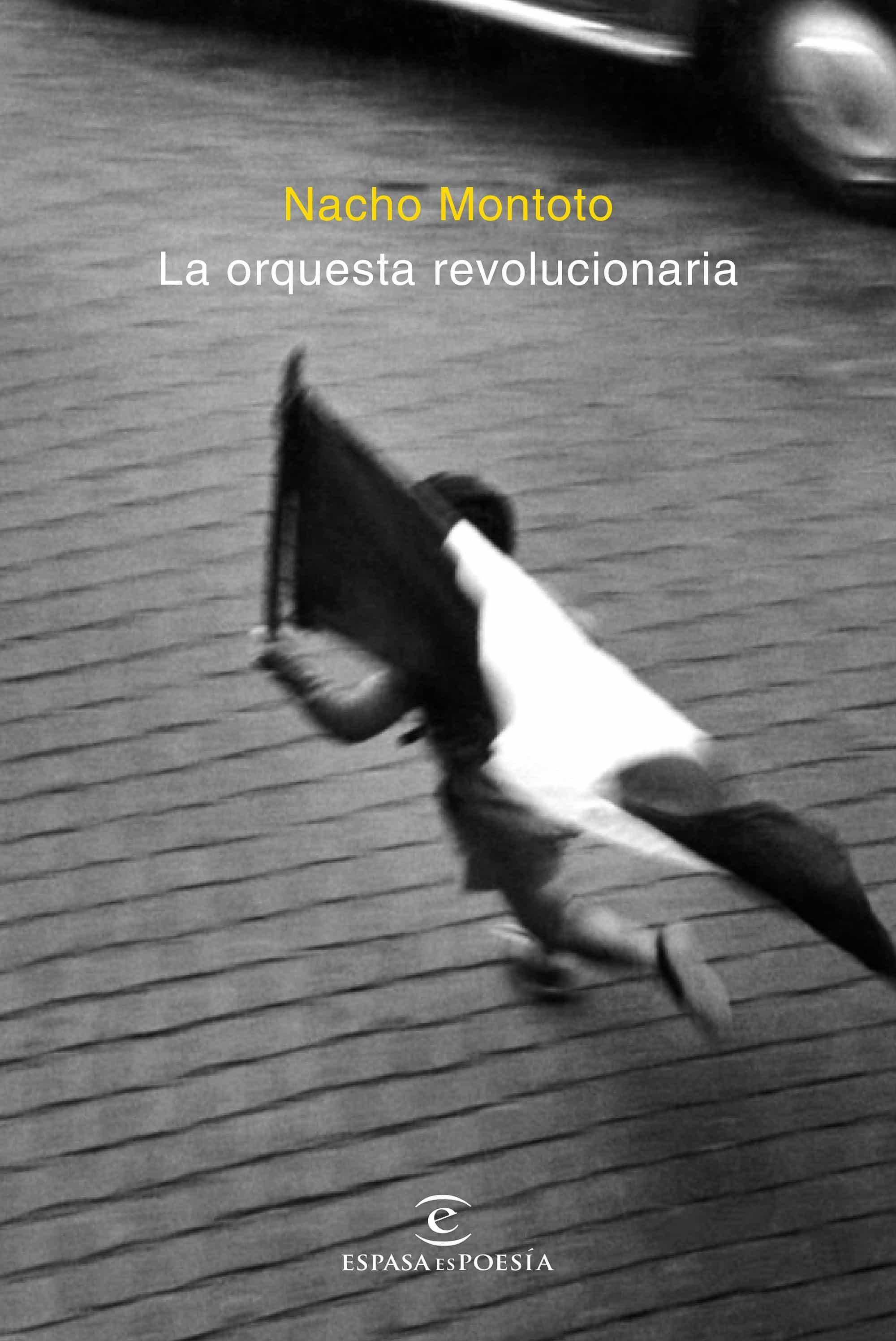 Resultado de imagen de la orquesta revolucionaria nacho montoto