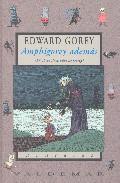amphigorey ademas (17 obras ilustradas de gorey)-edward gorey-9788477025306
