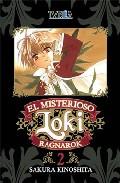 El Misterioso Loki. Ragnarok Nº 2 por Sakura Kinoshita epub