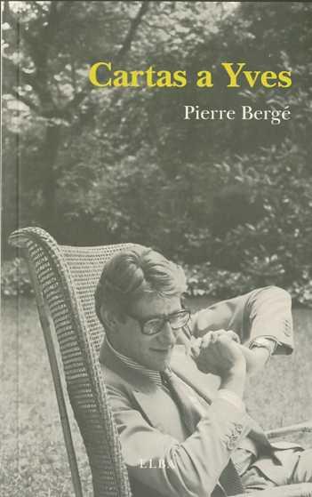 cartas a yves-pierre berge-9788493844806