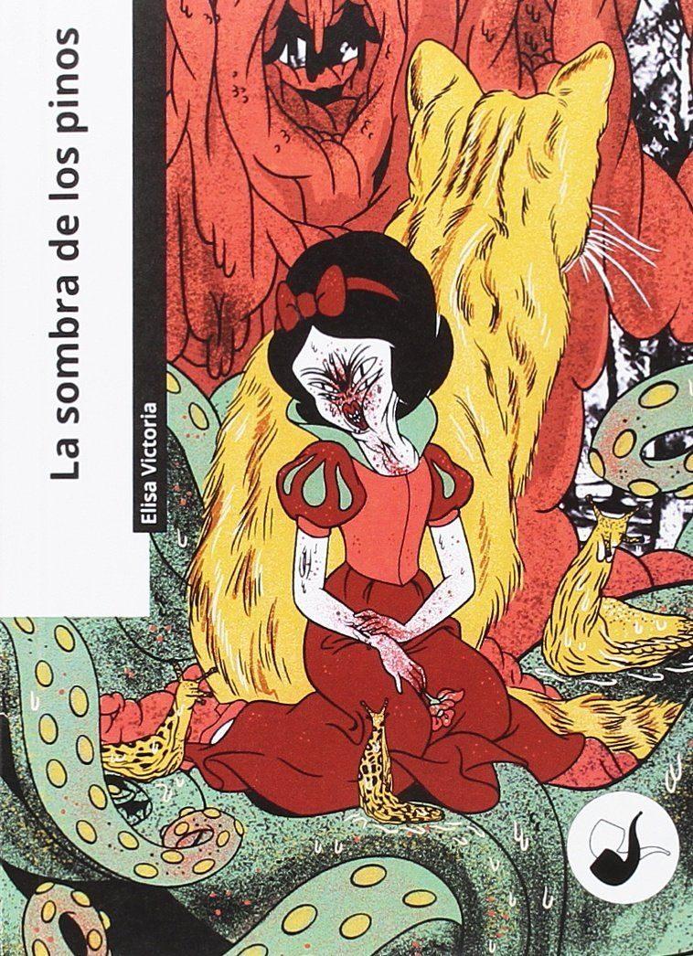 """""""La Sombra De Los Pinos"""" - por Elisa Victoria 978-8494833106 PDF iBook EPUB"""