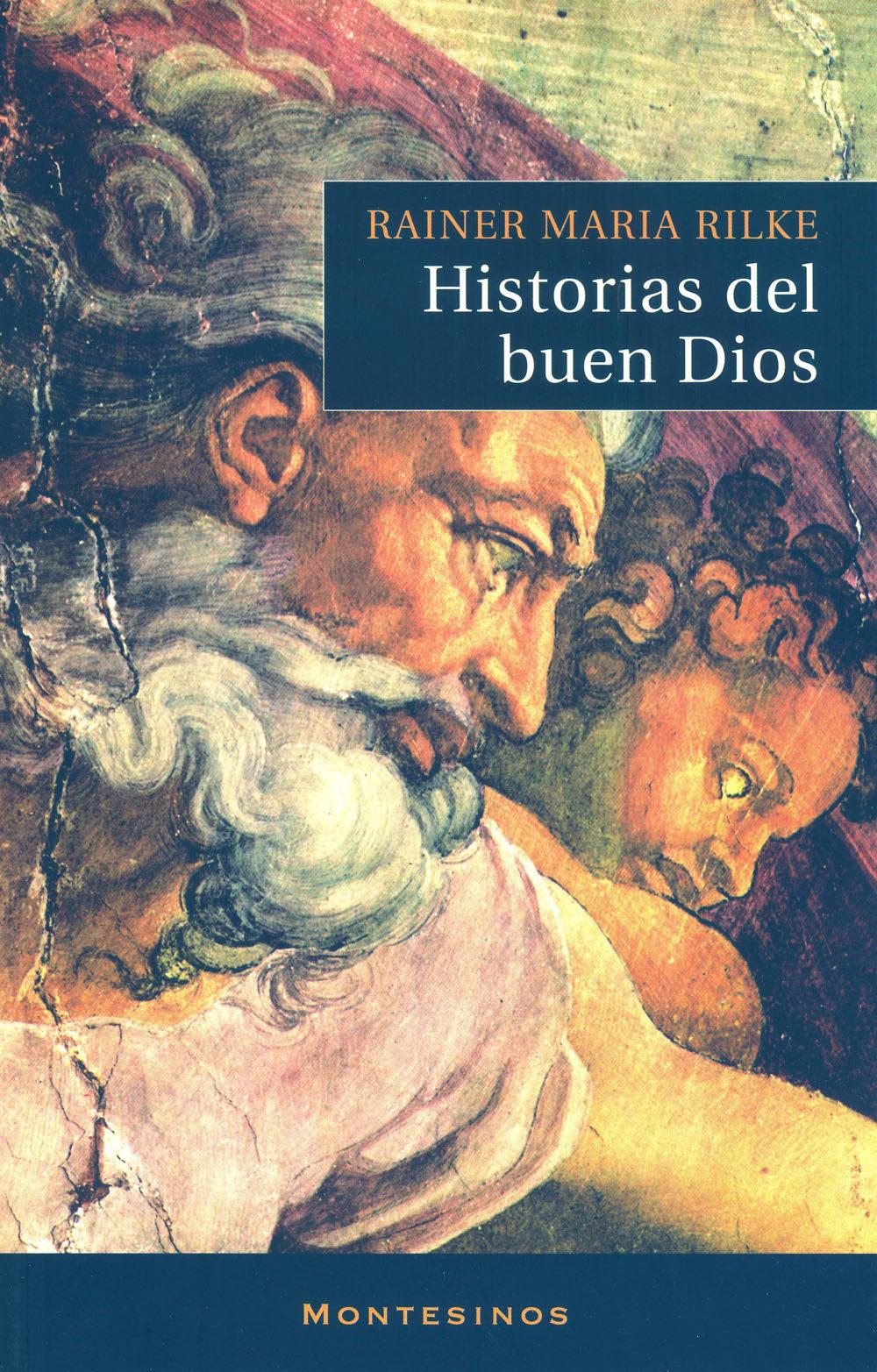 Historias Del Buen Dios por Rainer Maria Rilke epub
