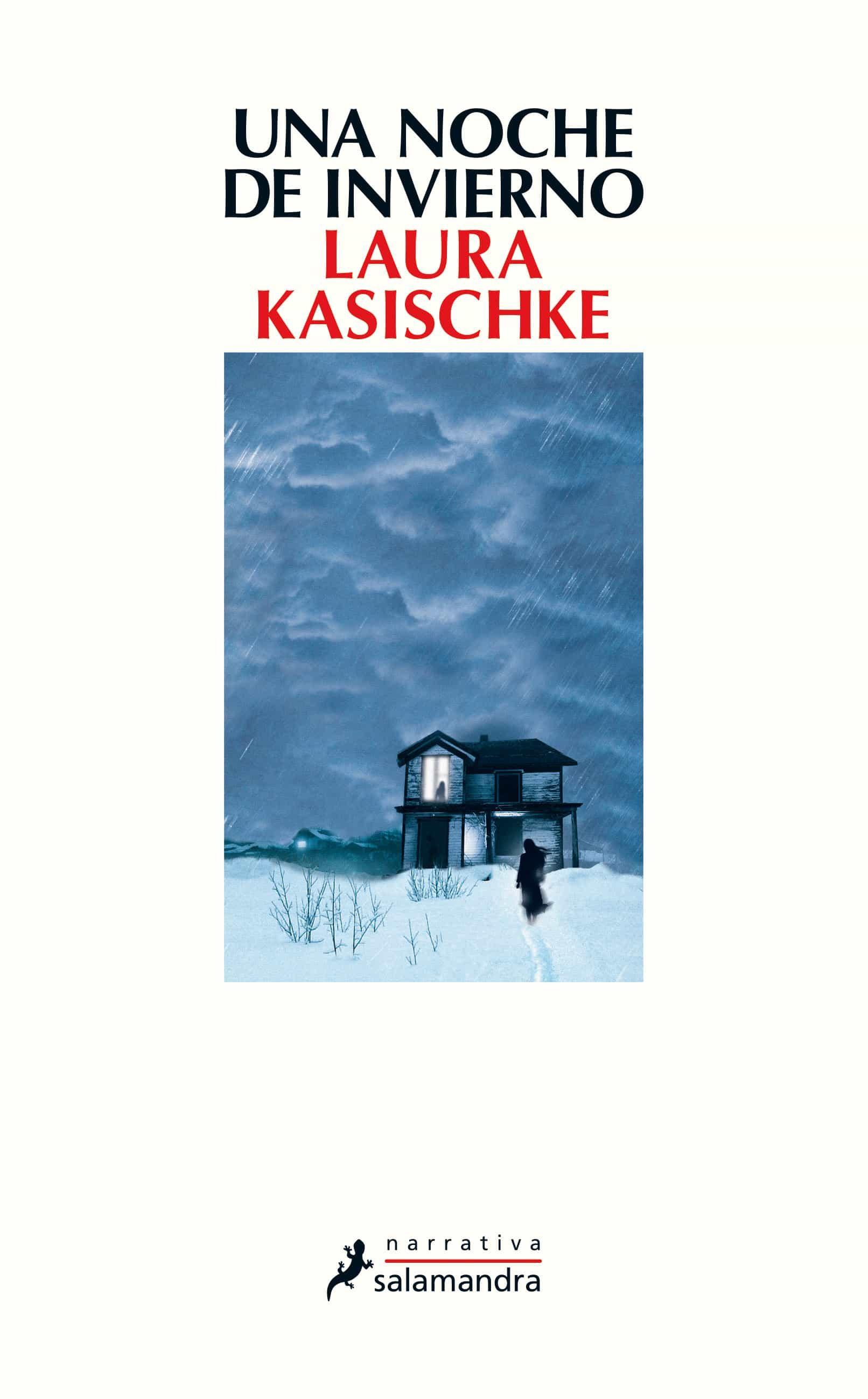 Resultado de imagen de una noche de invierno libro