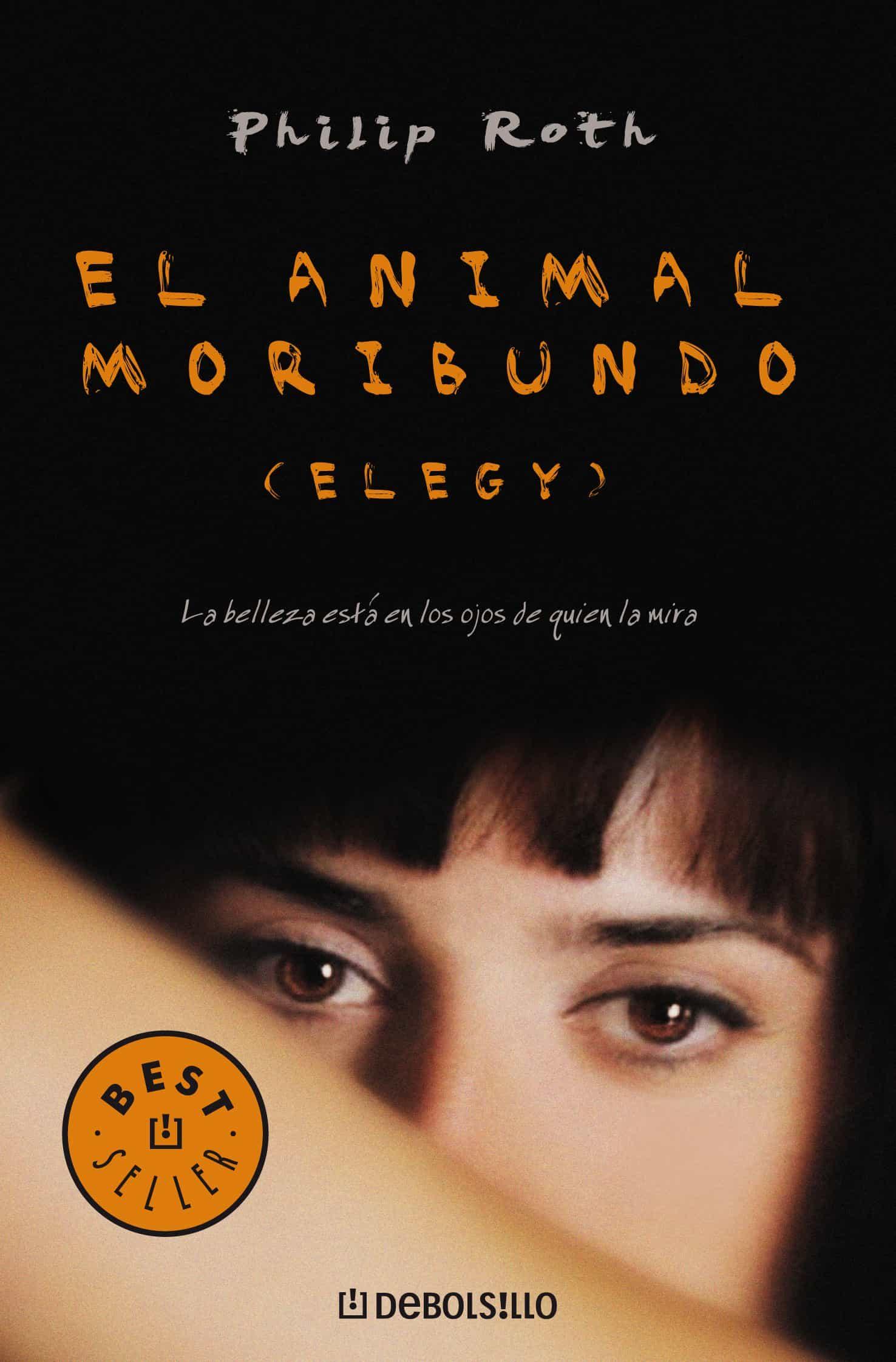 El Animal Moribundo (ebook)philip Roth9788499896106