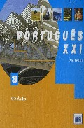 Portugues Xxi 3 (audio-cd) por Ana Tavares epub