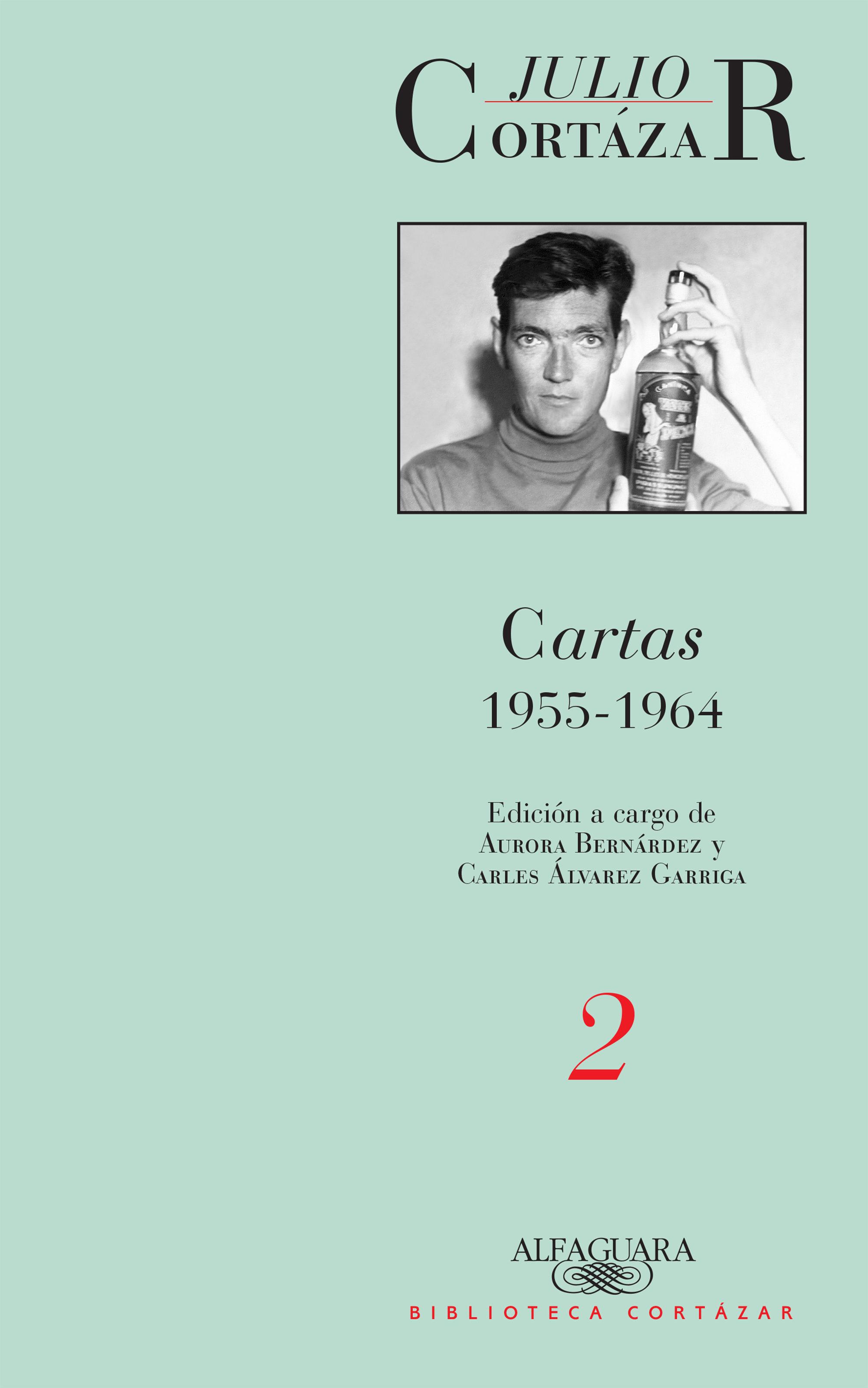 Cartas 1955-1964 (tomo 2)   por Julio Cortazar