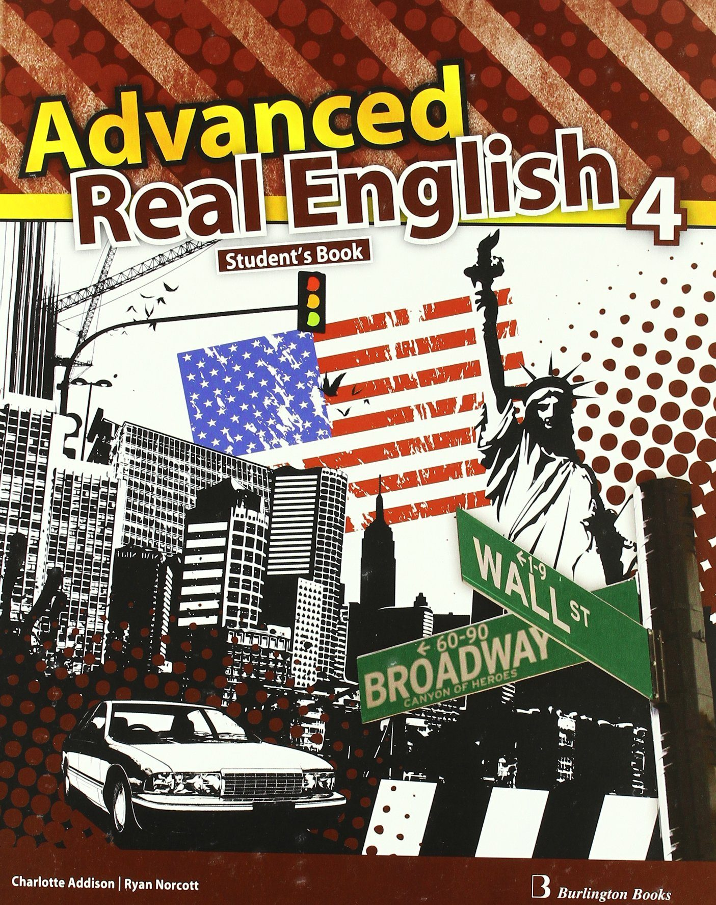 ADVANCED REAL ENGLISH 4º ESO (STUDENT´S BOOK) | VV.AA