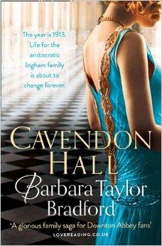 Cavendon Hall epub