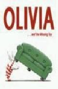 Olivia And The Missing Toy (i.b.d.) por Ian Falconer