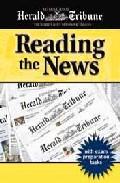 Reading The News Text+audio Cd por Pete Sharma epub