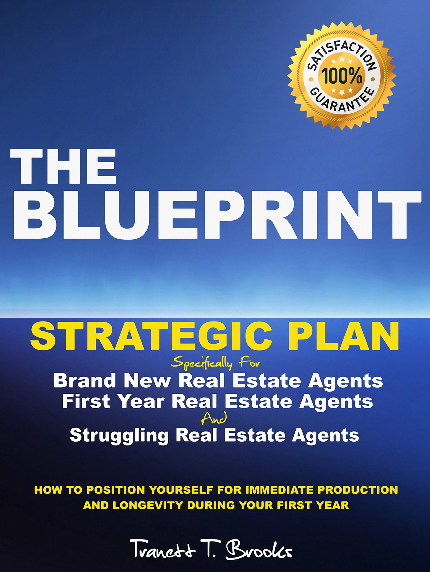 The blueprint ebook tranett t brooks descargar libro pdf o epub the blueprint ebook tranett t brooks 9781483529516 malvernweather Image collections