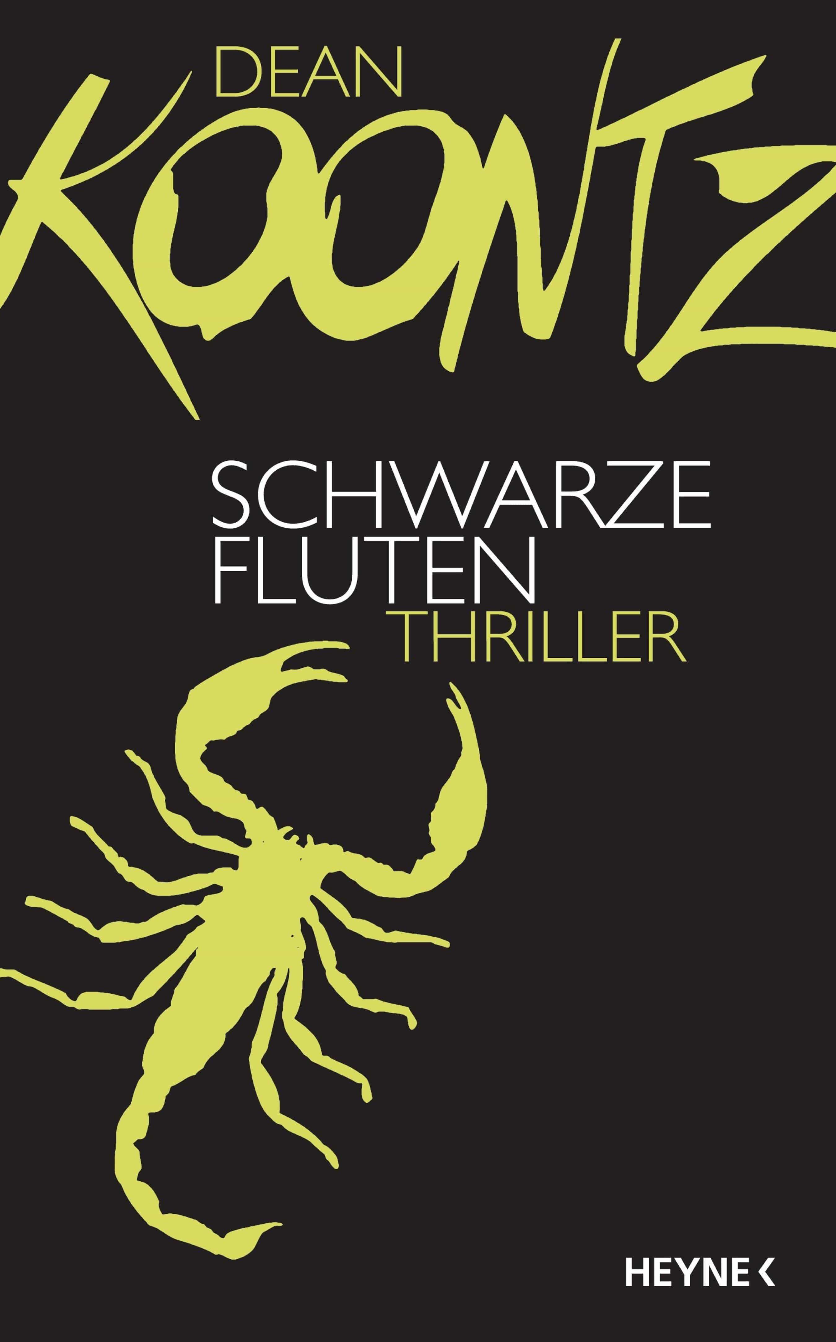 PDF Descargar Schwarze Fluten