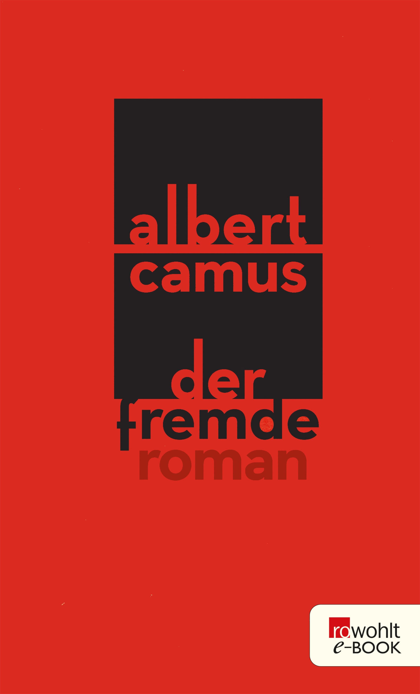 Albert Camus Der Fremde Epub
