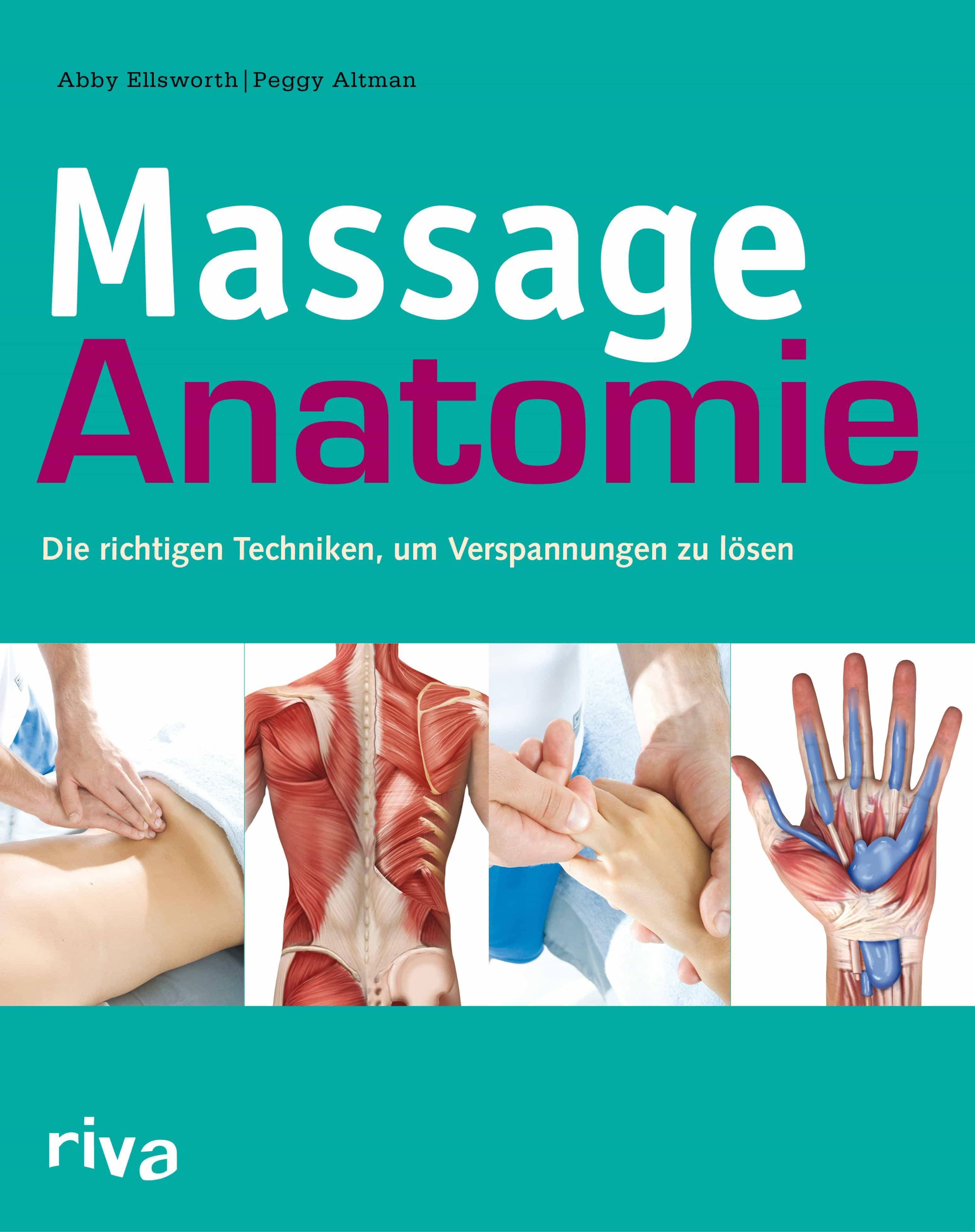 MASSAGE-ANATOMIE EBOOK | ABBY, DR. ELLSWORTH | Descargar libro PDF o ...