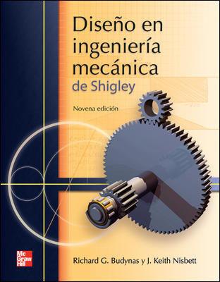 DISEO EN INGENIERIA MECANICA DE SHIGLEY 9 ED  RICHARD