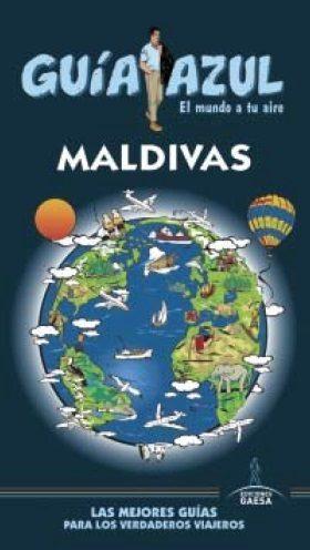 maldivas 2016 (guia azul)-9788416766116
