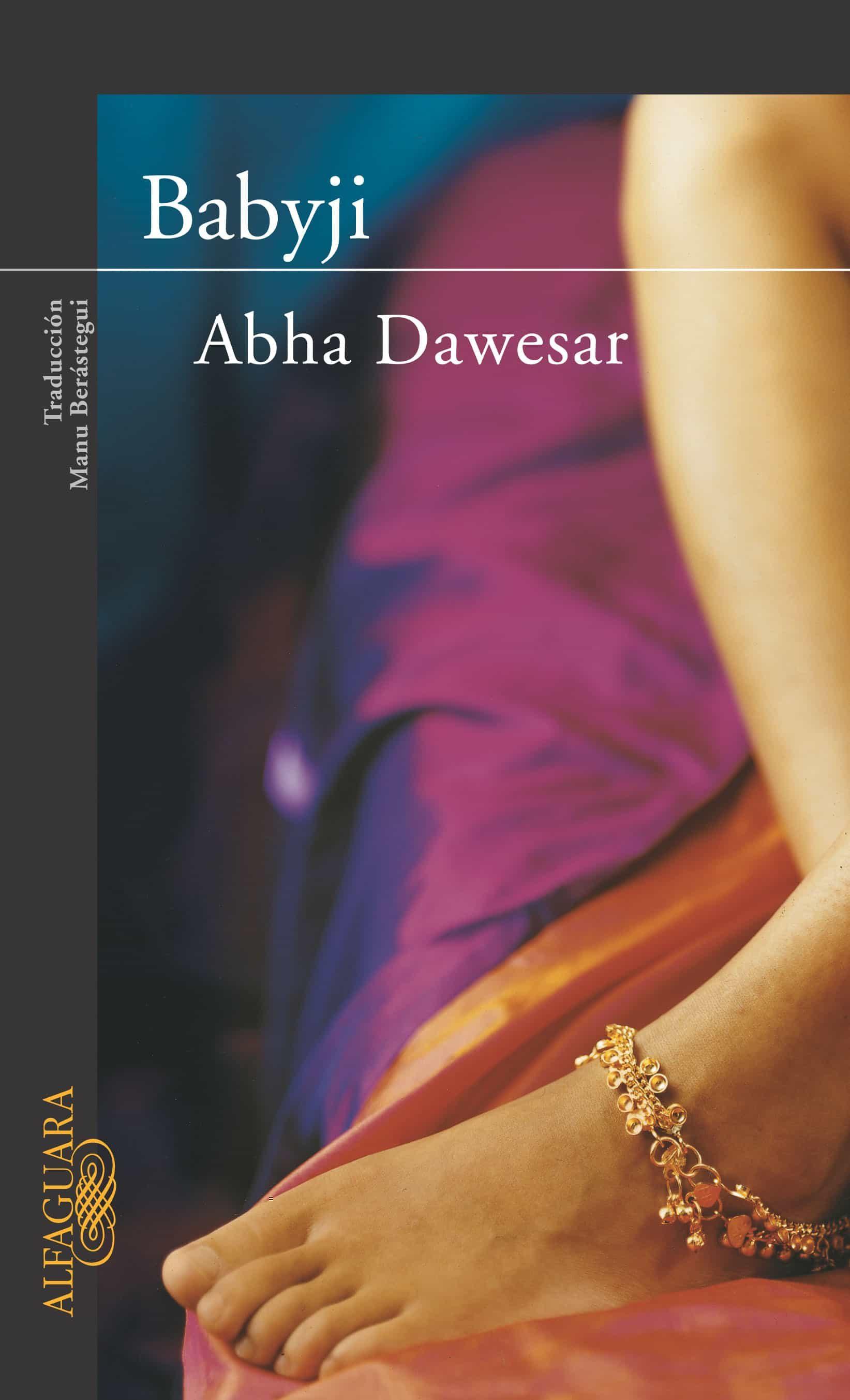 Babyji por Abha Dawesar epub