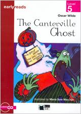 The Canterville Ghost. Book-cd. (black Cat) por Oscar Wilde epub