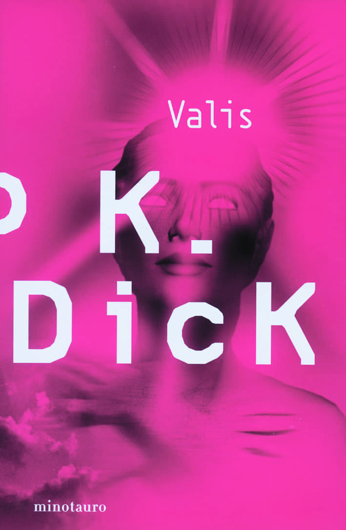 Apologise, but, philip k dick valis