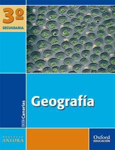 Anfo Geografia 3ºeso La/mapas (can) por Vv.aa. epub