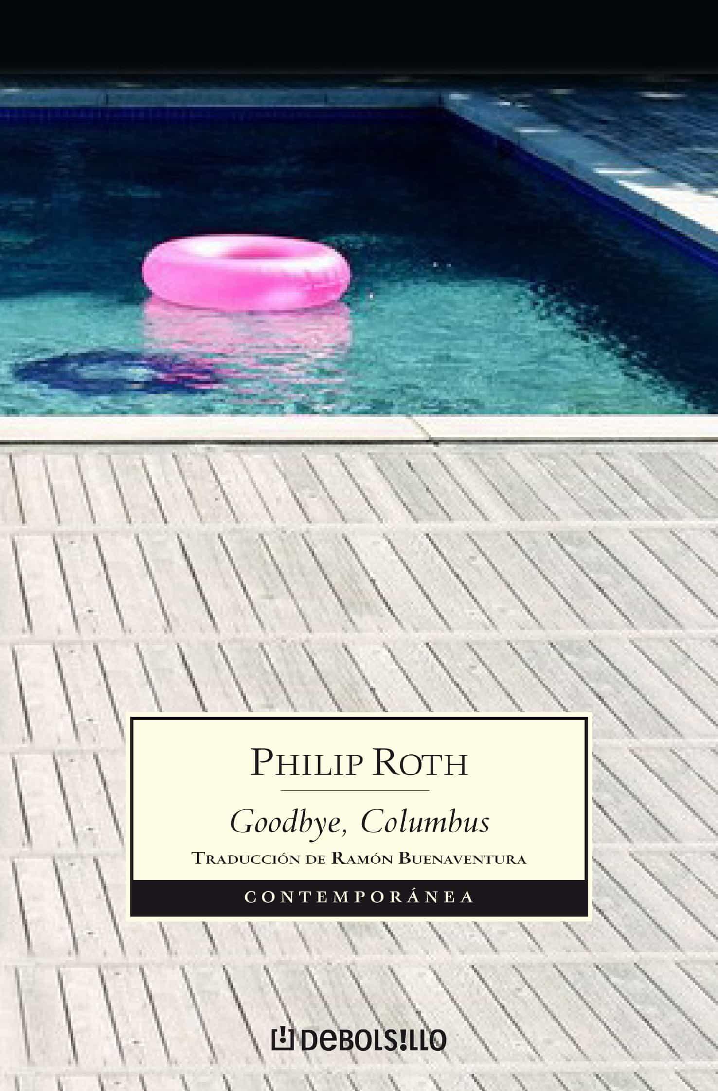 Goodbye, Columbus (ebook)philip Roth9788490327616