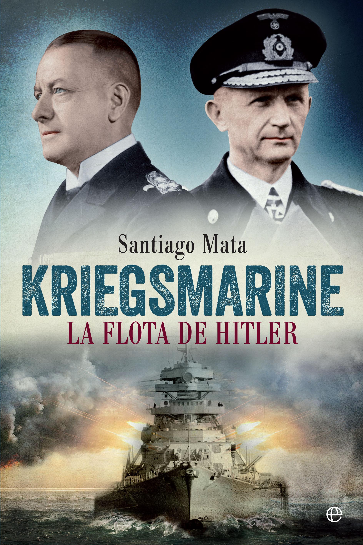 Kriegsmarine   por Santiago Mata