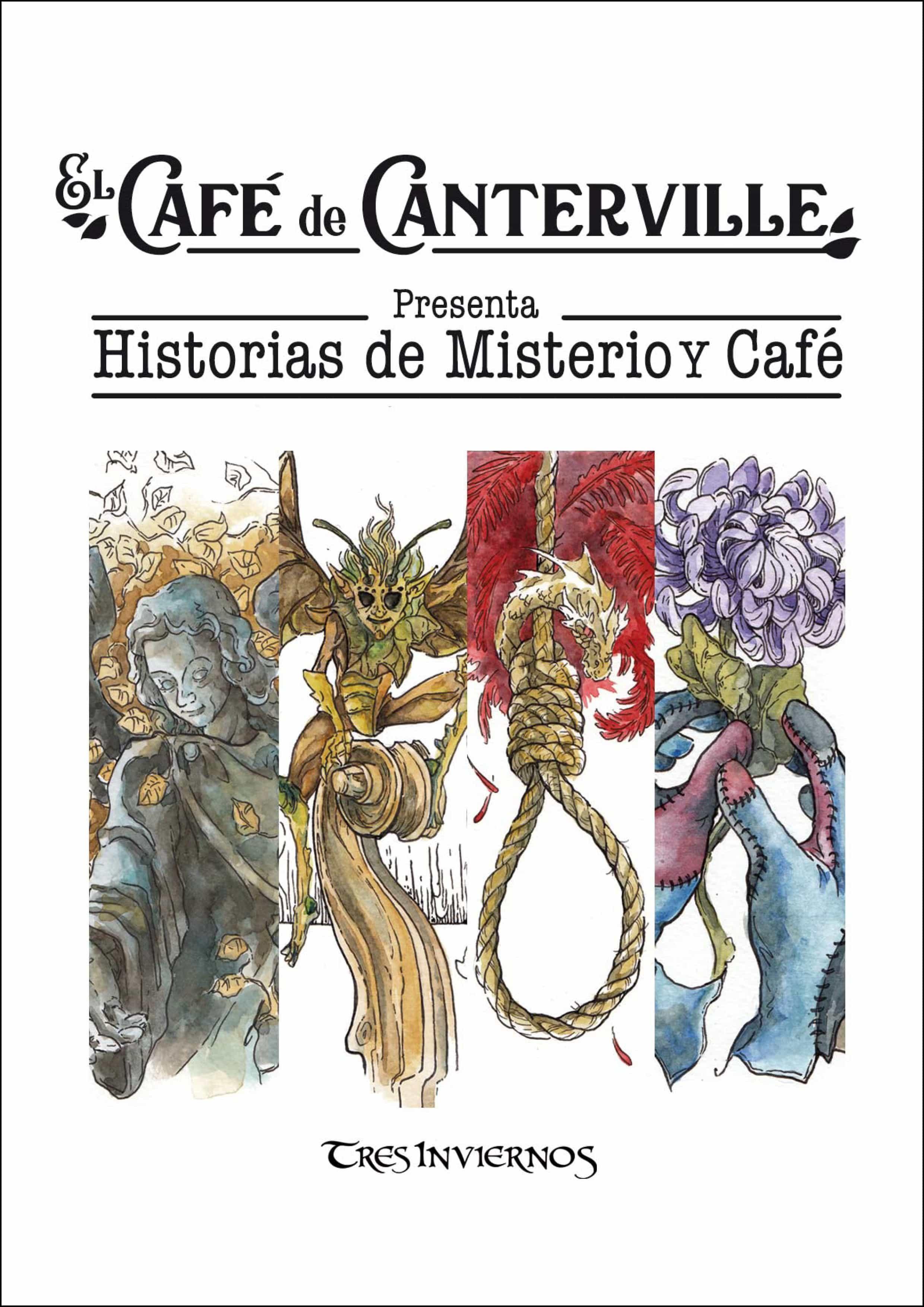 Resultado de imagen de Café Canterville