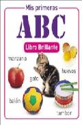 Libro Brillante Abc por Vv.aa. epub