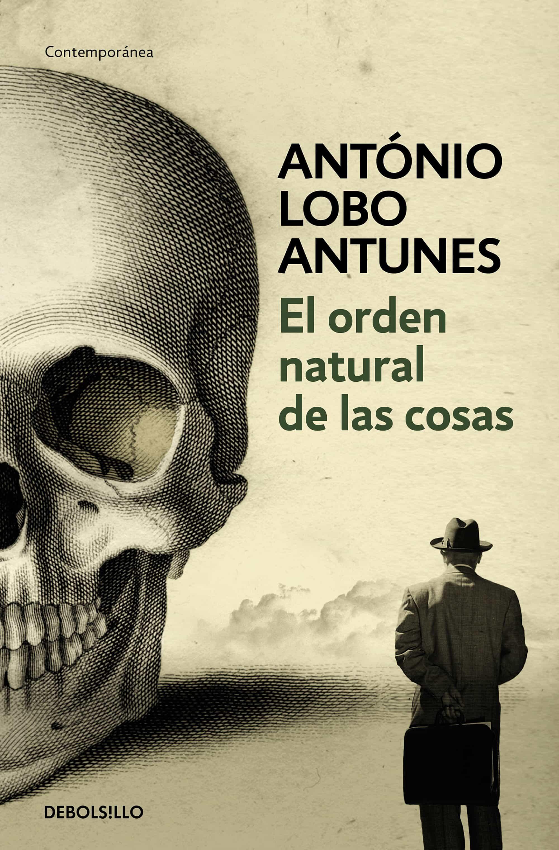 El Orden Natural De Las Cosas De António Lobo Antunes [ZS]