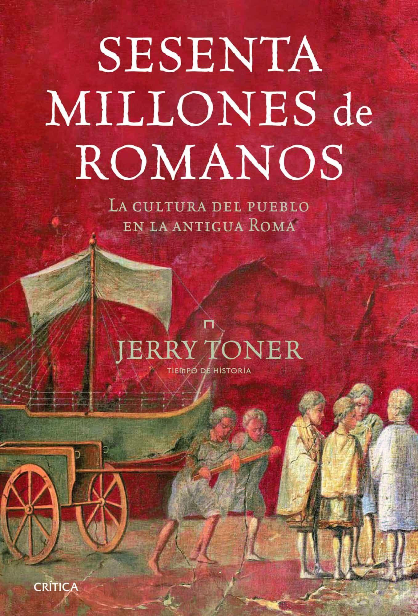 Resultat d'imatges de 60 millones de romanos
