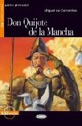 Don Quijote De La Mancha. Libro + Cd por Vv.aa.