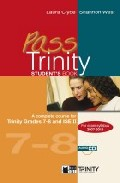 Pass Trinity 7-8 por Vv.aa. epub